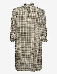 Just Female - Hamilton dress - everyday dresses - hamilton check - 2