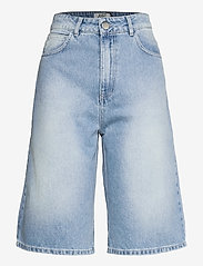 Just Female - Bay bermuda 0101 - denim shorts - light waterblue - 1