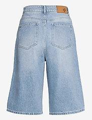 Just Female - Bay bermuda 0101 - denim shorts - light waterblue - 2