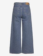 Just Female - Calm jeans mix 0104 - vida byxor - middle blue mix - 2