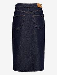 Just Female - Pacific skirt 0103 - jeanskjolar - blue rinse - 2