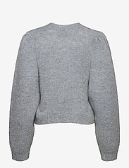 Just Female - Girona knit - jumpers - blue pumice mix - 2