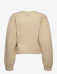 Just Female - Girona knit - jumpers - pumice stone - 2