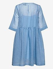 Just Female - Vermont dress - summer dresses - silver lake blue - 1