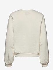 Just Female - Henderson crewneck - sweatshirts & hoodies - off white - 2