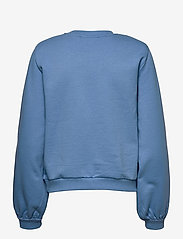 Just Female - Henderson crewneck - sweatshirts & hoodies - silver lake blue - 2