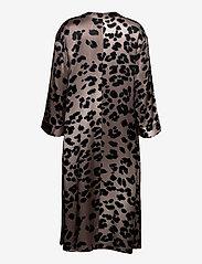 Just Female - Laguna dress - vardagsklänningar - leopard - 2