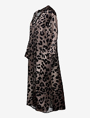 Just Female - Laguna dress - vardagsklänningar - leopard - 3