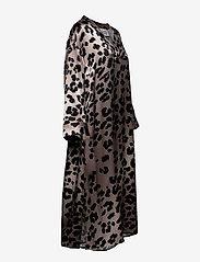 Just Female - Laguna dress - vardagsklänningar - leopard - 4