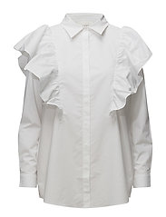 Rui shirt - OPTICAL WHITE