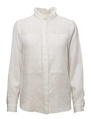 Isabella shirt - white