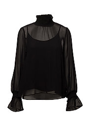 Asta blouse - Black