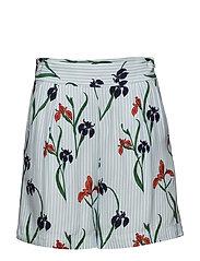 Irena shorts - SILJA AOP