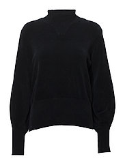 Adelet knit - DARK SAPPHIRE