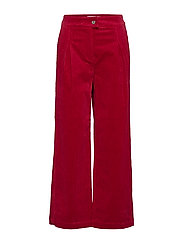 Ludvine trousers - SCARLET SAGA
