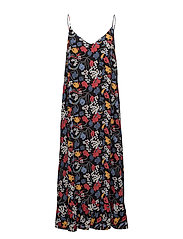 Ines slip dress - FLOWER PARTY