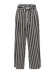 Fanny trousers - BLUE STRIPE