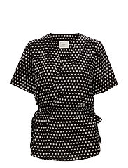 Eline blouse - MIDI DOT