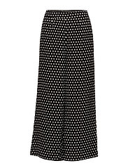Eline trousers - MIDI DOT
