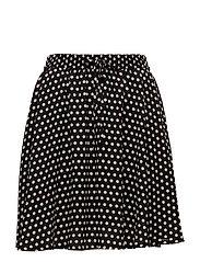 Eline skirt - MIDI DOT