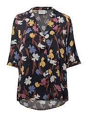 Nina shirt - JENNA AOP