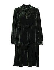 Juliette maxi dress - PINE GROVE