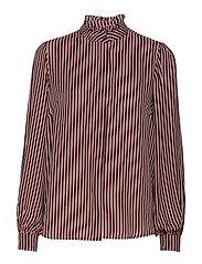 Kaleda shirt - SOYA AOP