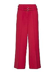 Kia trousers - SCARLET SAGA