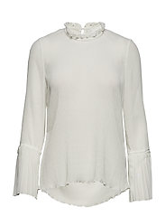 Jeanne blouse - OFF WHITE