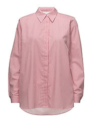 Timeo shirt - RAPTURE ROSE STRIPE