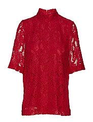 Marine blouse - SCARLET SAGA