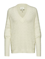 Teri knit - OFF WHITE