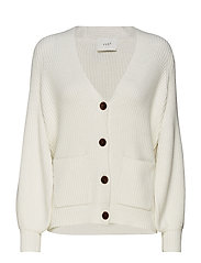 Sophie cardigan - OFF WHITE