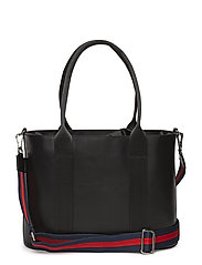 Jagger bag - BLACK