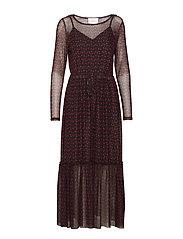 Alley maxi dress