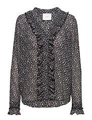 Leah shirt - CAROLINE AOP