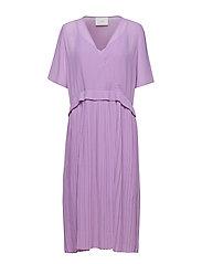 Jose dress - IRIS ORCHID