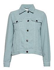 Pauli jacket - ARONA BLUE