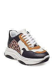 Milan sneaker - LEOPARD AOP