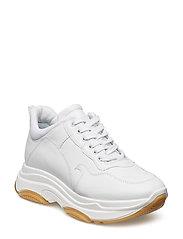 Milan sneaker - WHITE