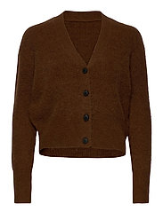 Rebelo knit cardigan - EMPERADOR