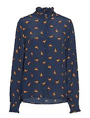 Veria shirt - HORSE AOP