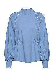 Hekla blouse