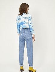 Just Female - Norma denim jeans - suorat - blue denim - 3