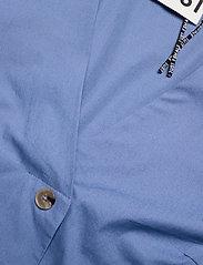 Just Female - Majken blouse - långärmade blusar - riverside - 2