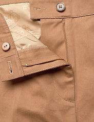 Just Female - Zena trousers - bukser med brede ben - thrush - 3