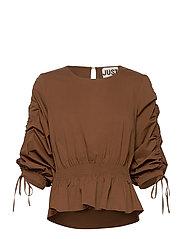 Brenda blouse - EMPERADOR
