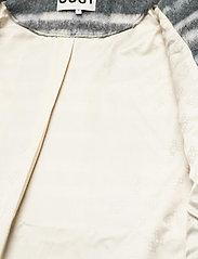 Just Female - Gail jacket - wool jackets - balsam check - 7