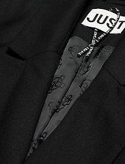 Just Female - Watson blazer - oversize kavajer - black - 2