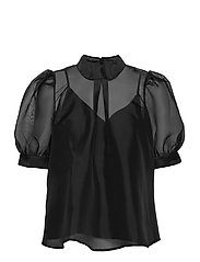 Marissa blouse - BLACK